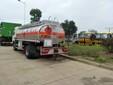 二手加油車油罐車灑水車綠化噴灑車廠家直銷工地專用圖片