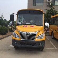19座幼儿园校车_幼儿园校车报价_宇通幼儿园校车-ZK6535DX53图片