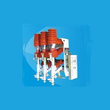 金慶戶內高壓負荷開關10KV壓氣式負荷開關FKN12-12RD/T125-31.5圖片