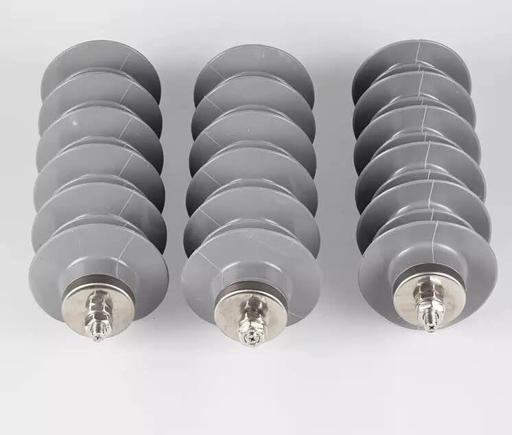 110kv陶瓷避雷器Y5WZ-11/260高压电站避雷器