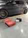 ECFRONT原厂高速打孔刹车盘经过耐高温热处理适用宝马M135升级原车刹车碟