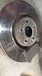 ECFRONT原厂高速刹车盘适用奔驰A45升级原车刹车碟轮毂避震