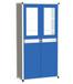 藥品柜全木全鋼鋁木PP藥品柜實驗室防腐蝕定制