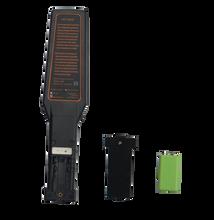 陕西西安高灵敏度手持金属探测器MD-3003B1型图片