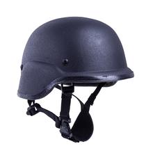 陕西西安二级软质防御头盔(FAST头盔)图片