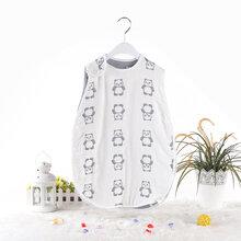 雅赞厂家批发零售六层纱布蘑菇被婴幼儿系列产品