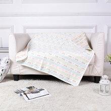 雅赞品牌纱布产品代理上海誉罗公司厂家直供婴幼儿床单浴巾母婴用品