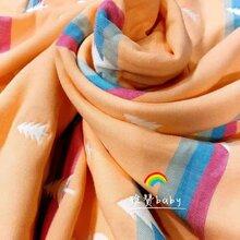 雅赞六层纯棉纱布产品厂家直招四川地区代理加盟