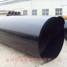 環氧煤瀝青防腐鋼管河北防腐鋼管廠
