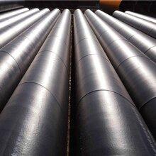 3PE防腐钢管的优势以及在行业中所发挥的作用