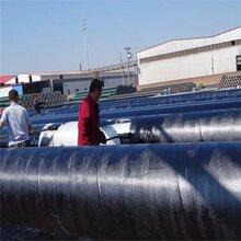 为何环氧煤沥青防腐劣于3pe防腐钢管防腐效果