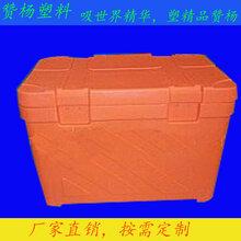 广州厂家生产/大型PE滚塑保温箱保温桶