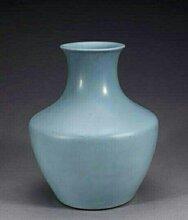 天蓝釉瓷器可做抵押变现