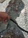 不用膨胀剂的液压开山机采石头机械渭南-当地经销商