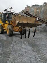 平顶山挖孔桩破石头裂石机-生产厂家图片