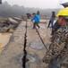 杭州液壓分裂機拆除頂管巖石設備設備租賃
