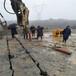 畢節混凝土樁頭拆除劈裂機體驗三天
