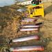 卢湾愚公斧替代爆破设备厂家石头开采体验三天