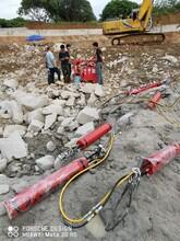 天水铁矿解体岩石成本低的办法图片