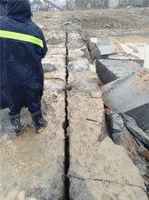 贵州黔东南洞采岩石分石器图片