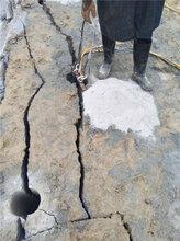 重庆垫江挖改式劈裂机当地有卖的没图片