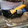臥式液壓二次構造柱泵廠家直銷混凝土輸送泵價格