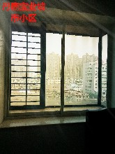 阜阳隔音窗颖泉隔音窗第二代品牌隔音窗丹鹿全国连锁图片