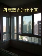 合肥隔音窗選擇哪種材質好圖片