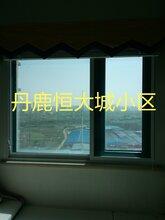 飘窗隔音不好怎么处理飘窗隔音装修设计合肥丹鹿隔音窗图片