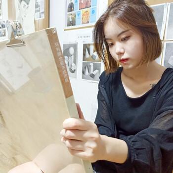 潍坊经济开发区青少年专业美术培训成人绘画设计