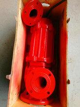 带刀潜水式排污泵无堵塞高质量污水泵旋风铰刀切割泵图片