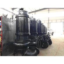 潜水吸沙泵/合金潜水采沙泵/规格型号完备图片