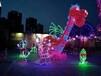 黔南大型唯美浪漫燈光展,體驗科技展VR低價出租租賃