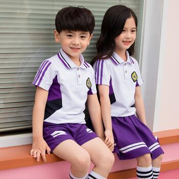 雅曼服饰校服定制学生校服幼儿园园服英伦校服