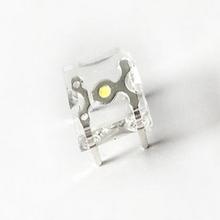 深圳腾杰光电供应LED平头食人鱼单芯灯珠图片