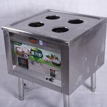 河北陽原新能源植物油燃料鴻泰萊蒸包爐無需氣泵免預熱型