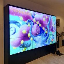昆山LED显示屏安装,门头滚动LED屏安装,室内室外,单页双色全彩屏安装