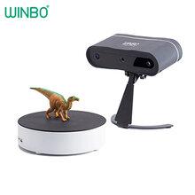 winbo三维扫描仪3D扫描仪桌面三维扫描仪工业三维检测专家-广州文搏智能