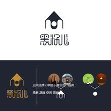 四川黑仔儿教育集团LOGO设计+VIS设计——远大品牌设计