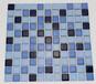 群舜泳池砖窑变马赛克游泳池专用砖