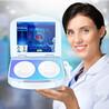 颈动脉彩超健康检测机