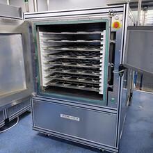 廠家批發真空等離子表面處理器等離子清洗機電暈處理器圖片