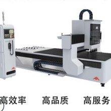 板式家具数控开料机图片生产线设备视频软件图片