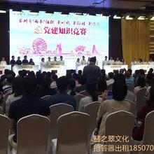 北京抢答器出租知识竞赛智能抢答器记分器表决器出租图片
