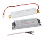 268H型LED应急电源,低压灯具专用应急器,应急8W1小时AC/DC12-48V灯具专用质量保证