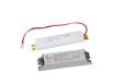 AC36V照明應急電源9W-18W,AC/DC24V-36V低壓燈通用LED應急電源9W180min