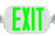 美规应急灯,符合UL认证安全指示灯,UL消防应急灯