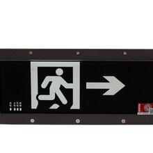 低壓24V應急燈消防安全誘導燈EXIT方向標志燈地埋燈廠家批發直銷圖片