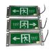 IP68防水疏散標志燈DC24V-36V地埋燈安全誘導燈消防認證