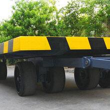 化工厂拖车厂区运输车